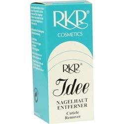 RKR Idee Nagelhautentferner 50 ml