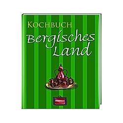Kochbuch Bergisches Land - Buch