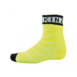 Sealskinz Sportsocken Socken SealSkinz Thin Pro Ankle Hydrost. Gr. S (36