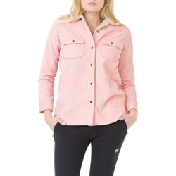 Picture Organic Clothing - Biba Pink - Hemden - Größe: M