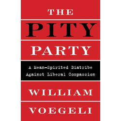 The Pity Party: eBook von William Voegeli