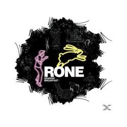Rone - Spanish Breakfast (Lp+Mp3) (Vinyl)