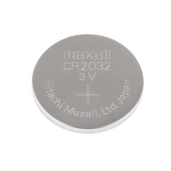 Batterie CR2032 MAXELL / Sigma ab 2003, VDO / Stück