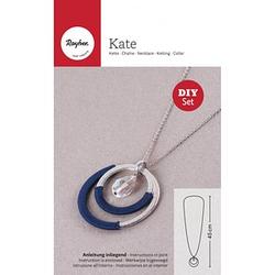 Rayher Schmuck-Basteln-Set Halskette Kate