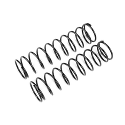 Team Corally C-00180-291 Team Corally - Shock Spring - Hard - Buggy Rear - Truggy / MT Front - 1.8mm - 84-86mm - 2 pcs