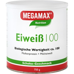 EIWEISS SCHOKO Megamax Pulver