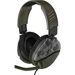 Turtle Beach Ear Force Recon 70P Gaming-Headset grün