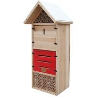 Habau Insektenhotel Kompakt, BxTxH: 25x20x55 cm