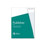 Microsoft Publisher 2013 ESD DE Win