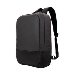 BESTLIFE Rucksack Travelsafe Neoton BB-3410 Kunstfaser schwarz