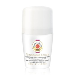 Roger & Gallet Gingembre Rouge dezodorant w kulce  50 ml