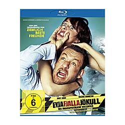 Eyjafjallajökull - Der unaussprechliche Vulkanfilm - DVD  Filme