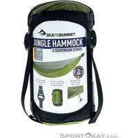 Sea to Summit Jungle Hammock Set olive