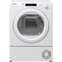 Candy CS H8A2DE-S Wärmepumpentrockner - Weiß