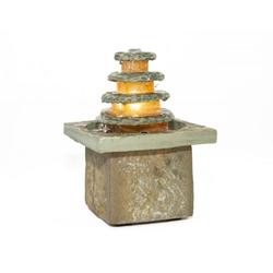 Schieferbrunnen Masao