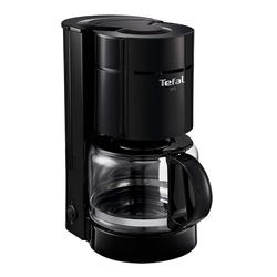 Tefal Filterkaffeemaschine CM1218 Kaffeemaschine schwarz