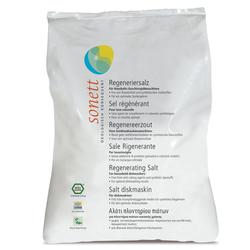 SONETT Regeneriersalz 2 kg für die Geschirrspülmaschine