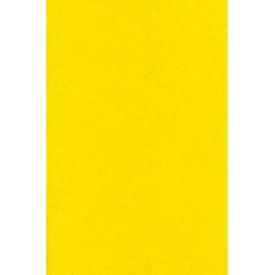 Filz sonnengelb 20x30 cm