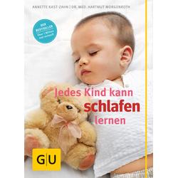 GU Jedes Kind kann schlafen lernen
