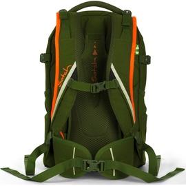 Satch pack Green Phantom