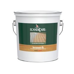 SC Scandiccare Terrassenöl hell+ 3 Liter