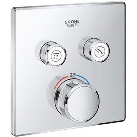 GROHE Grohtherm SmartControl Thermostat mit 2 Absperrventilen (29124000)