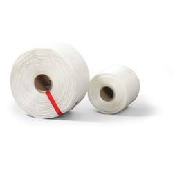 Pes-band längsgestrickt 9 mm x 500 m