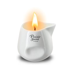 "Massagekerze ""Massage Candle"" wird zum Massageöl, 80 ml"