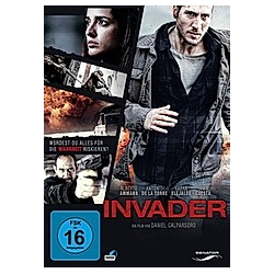 Invader - DVD  Filme