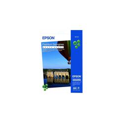 Epson Premium Semigloss Fotopapier 20 Blatt (A4)