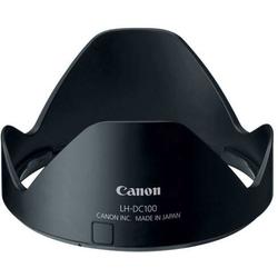 Canon LH-DC100 Gegenlichtblende + FA-DC6 Gegenlichtblende