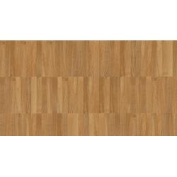Basic Mosaikparkett Eiche natur-objekt Parallelverband - 8x22,86x160 mm