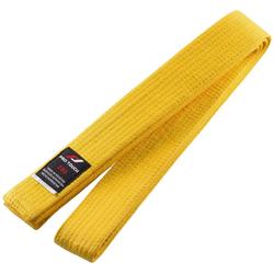 Pro Touch Judoanzug Pro Touch Budogürtel (Judogürtel) gelb 260