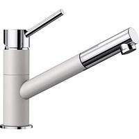 Blanco Kano-S HD Silgranitweiß Küchenarmaturen