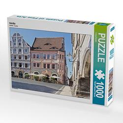 Görlitz Lege-Größe 64 x 48 cm Foto-Puzzle Bild von U boeTtchEr Puzzle
