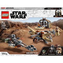 LEGO® Star Wars™ 75299 Ärger auf Tatooine™