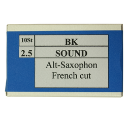 BK Klassik Klassik Altsaxophon Stärke 2,5