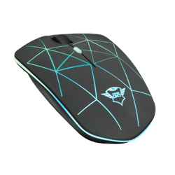 Trust Gaming GXT 117 Strike Wireless Gaming Maus, kabellos