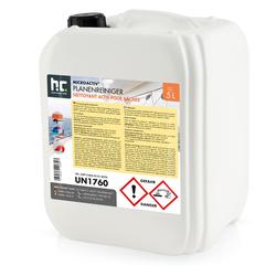 2 x 5 Liter Aktivreiniger für LKW-, Caravan- & Zelt - Planen(10 Liter)