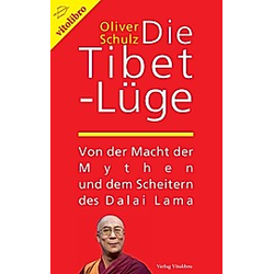Die Tibet-Lüge