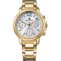 Tommy Hilfiger Claudia Chronograph