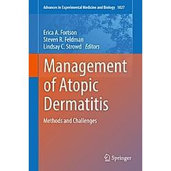 Management of Atopic Dermatitis - Buch