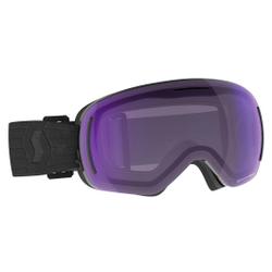 Scott - LCG Evo LS Black  - Skibrillen