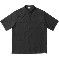 Houdini Cosmo Shirt Men T-Shirt true black