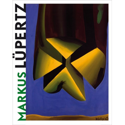 Markus Lüpertz als Buch von Dorothy Kosinski/ Evelyn Hankins/ Markus Lüpertz