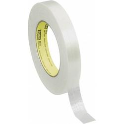 3M 8915 70-0061-5843-3 Filament-Klebeband 8915 Transparent (L x B) 55m x 18mm 55m