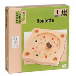 Natural Games Roulette 22cm NG Roulette 22cm 0061058800