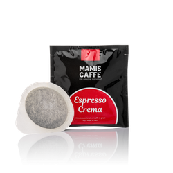Mamis Pads Espresso Crema Espresso - 150 Stück