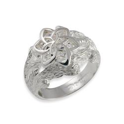 Der Herr der Ringe Fingerring Nenya - Galadriels Ring, 10004047, Made in Germany 54