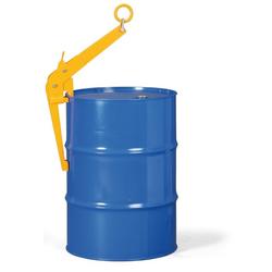 Haken für die handhabung von fässern